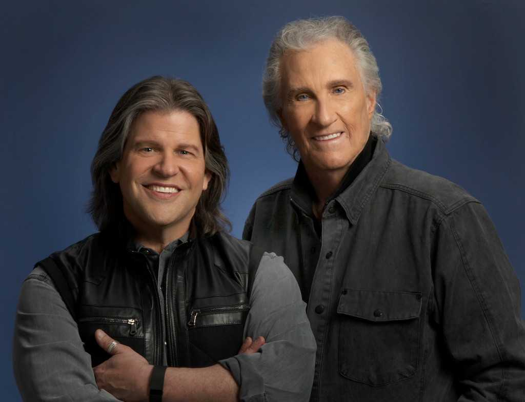 Righteous Brothers singer Bill Medley reveals what keeps him on the road ahead of Fantasy Springs performance