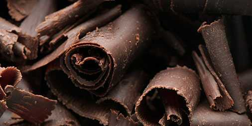 The Healthy Side of Dark Chocolate