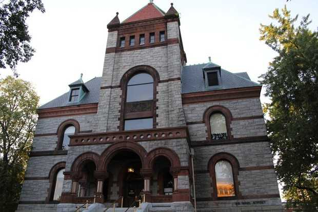 $1.8M restoration of 133-year-old Northampton courthouse begins