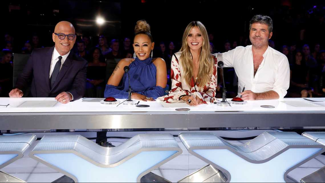 Big changes coming to 'America's Got Talent' with new judges this summer