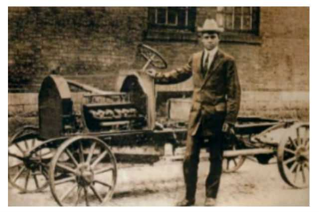 C.R. Patterson and Sons: The First and Only African-American Automobile Company