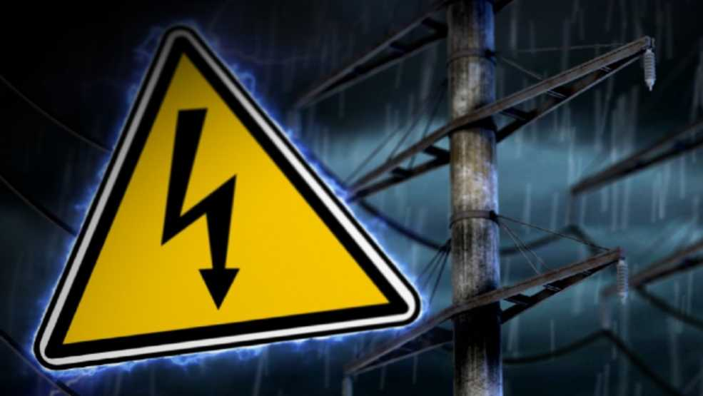 Power outages affecting thousands across southern Oregon