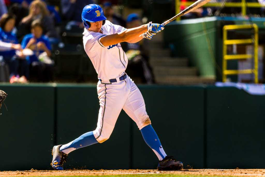 'This is their time': Juniors hope to lead UCLA baseball to College World Series