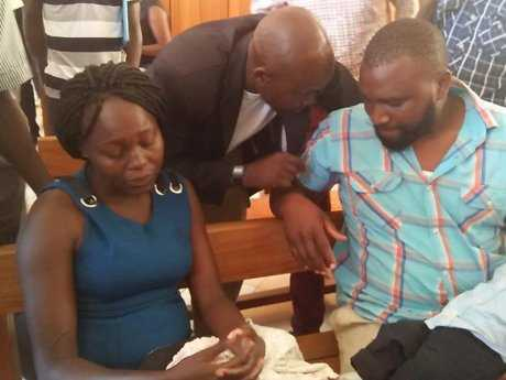 Court rules ex-Kisumu police bosses have case to answer in baby Pendo murder