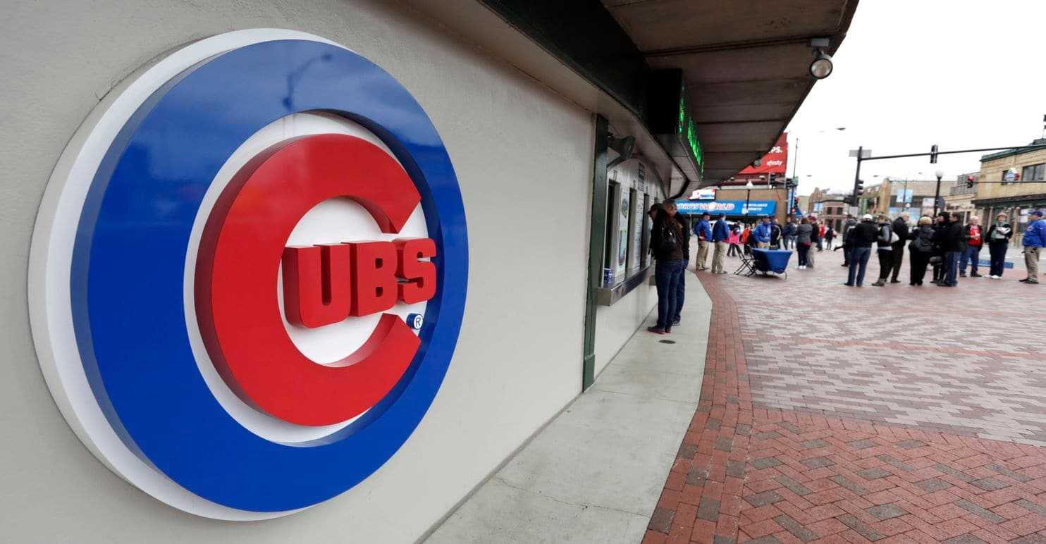Cubs partnership could mark the start of Sinclair's push into sports programming