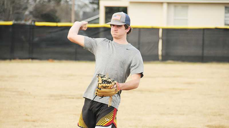 EA begins baseball season Feb. 25 at Jay