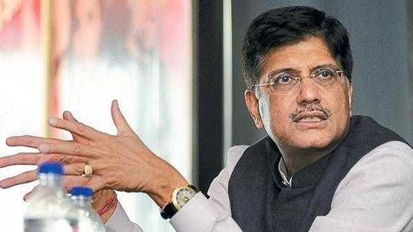 GST Council to consider rate cut on property: Piyush Goyal
