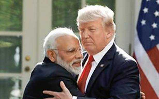 India should call truce in US trade conflict