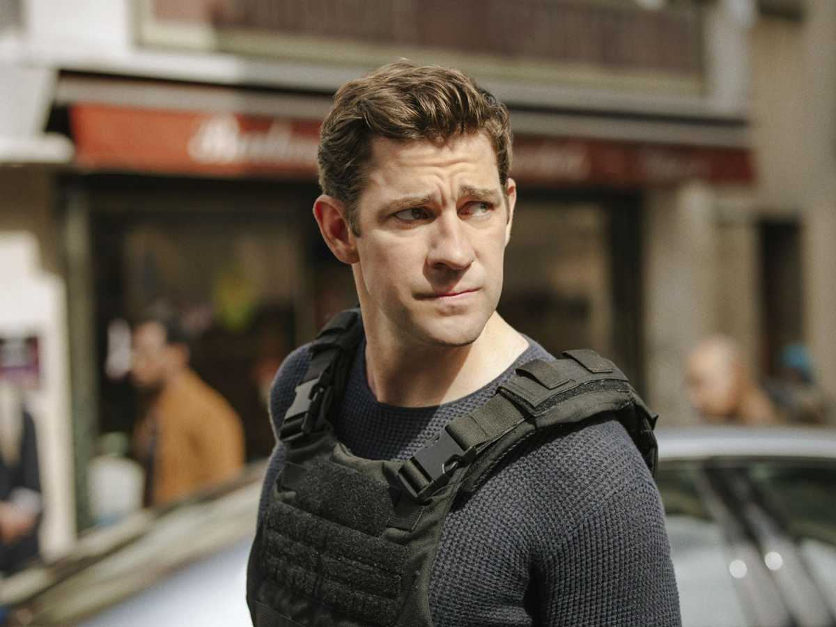 Tom Clancy's Jack Ryan renewed for season 3 by Amazon Prime