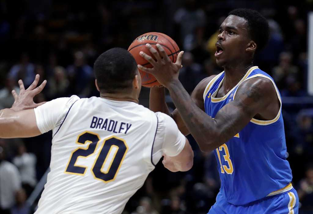 UCLA rallies to beat Cal in OT, ends 3-game losing streak