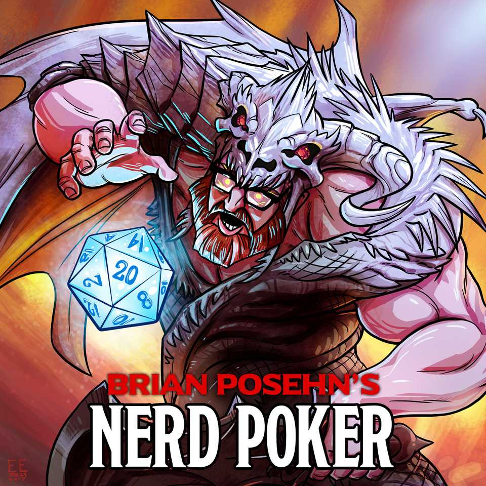 Nerd Poker is creating podcasts