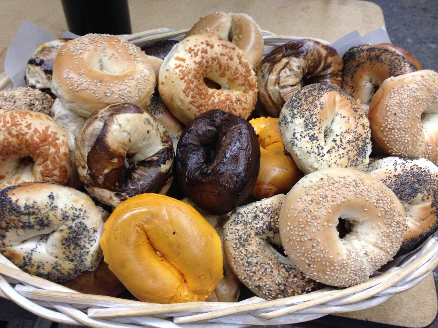 The Bagel Shoppe in Fishkill, Ny