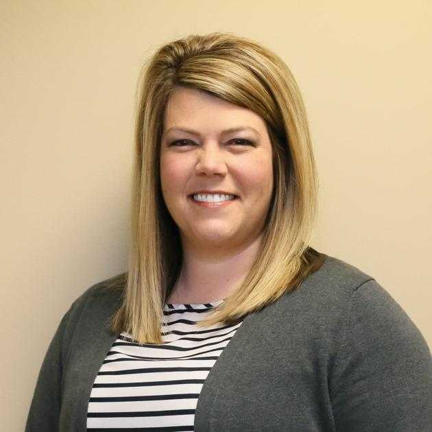 Christy Haning promoted to VP of Agribusiness at Atomic Credit Union
