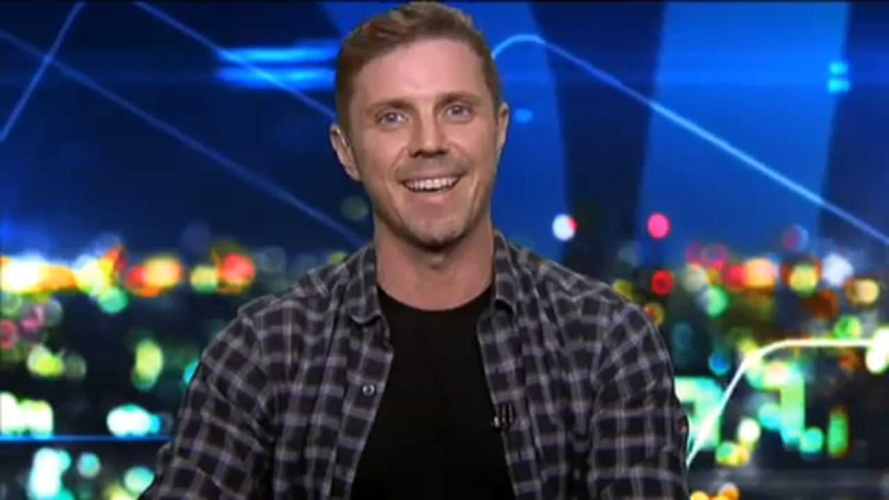 Jake Shears Chats About His Wild Mardi Gras Night