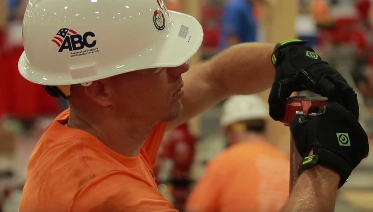 Construction Industry's Best to Compete in the National Craft Championship