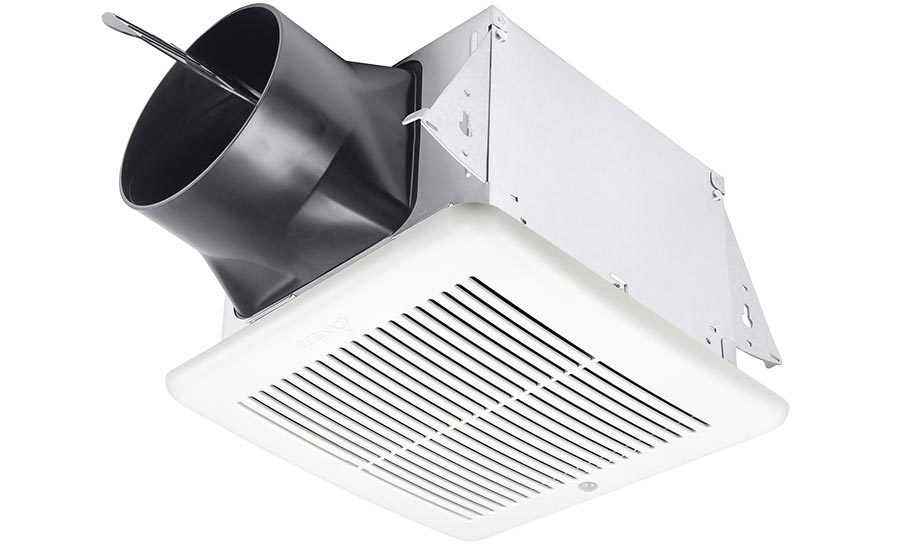 Delta Electronics (Americas) Ltd.: Bathroom Exhaust Fan