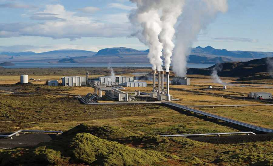 Geothermal Is Rising From the Ground Up