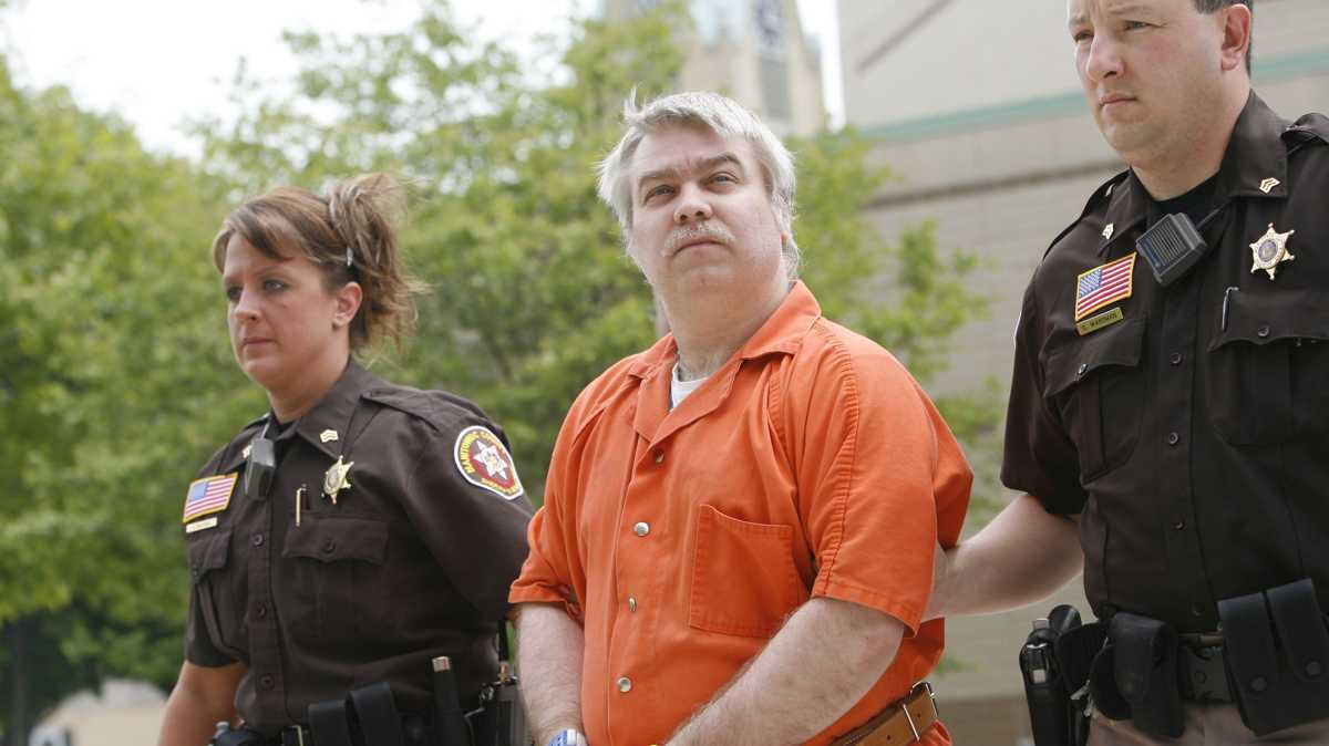 Steven Avery attorneys: Conviction stems from 'false forensic story' presented to jurors