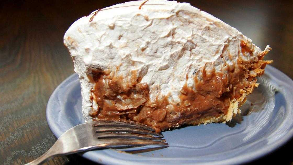 Tulsa's best pies to help you celebrate Pi Day