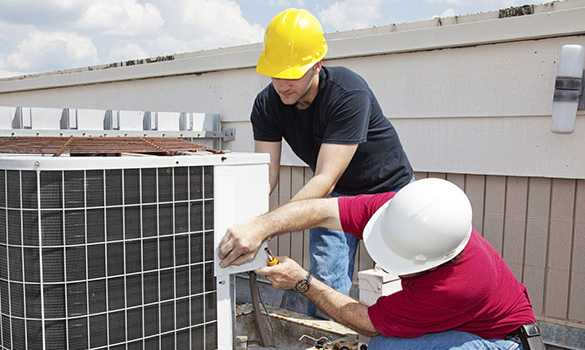 What to Look for in a Reputable AC Contractor