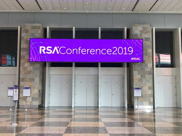 Full Trust and Zero Trust: Impressions from RSA Conference 2019