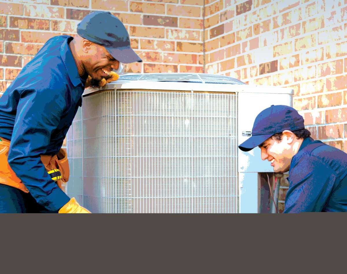 Marketing Your AC Services in 2019