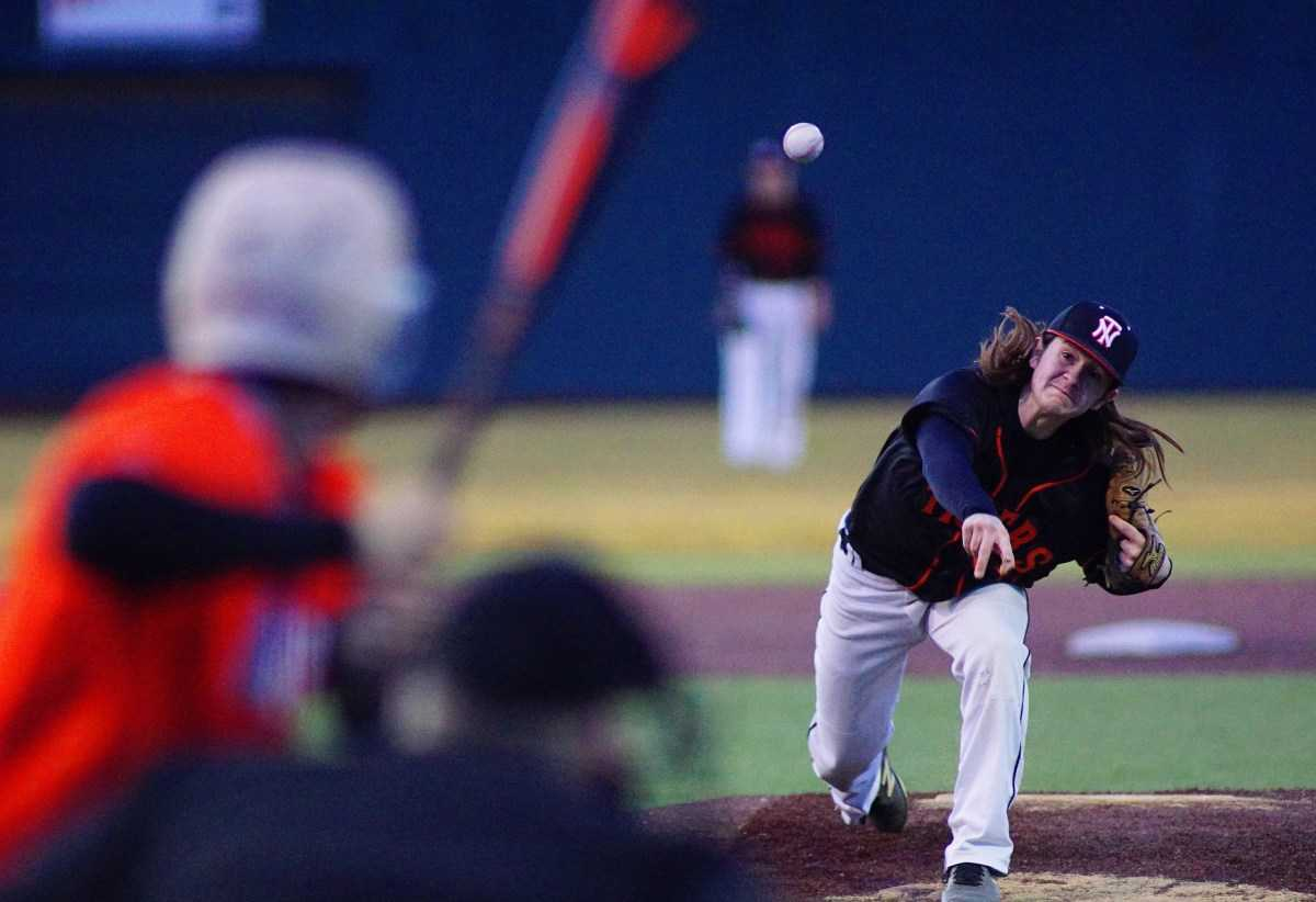 Wednesday's Prep Baseball: Kalama Knocks Off Napavine at LCC