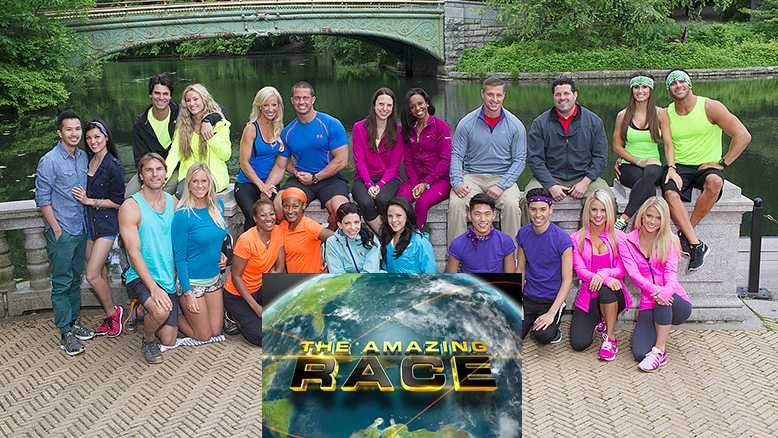 Amazing Race Contestant Dies At Age 42