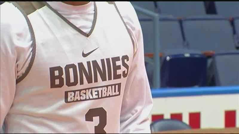 Bonnies top George Mason behind Welch's career-high 20