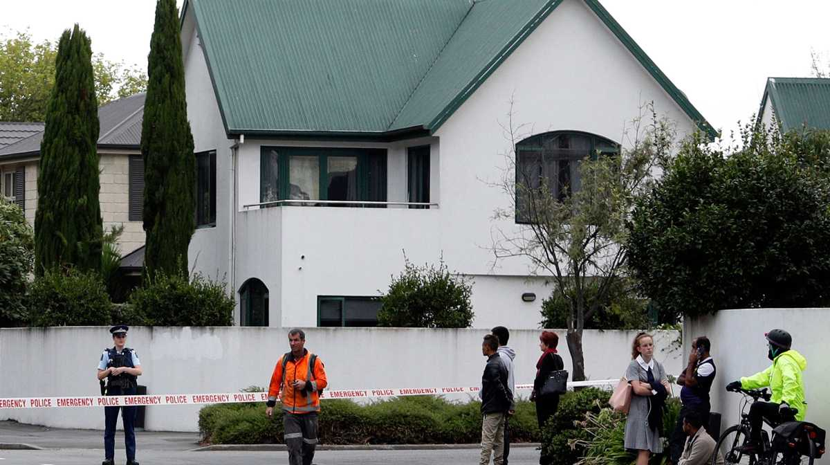 Christchurch mosque attacks: Mass shootings are rare in New Zealand