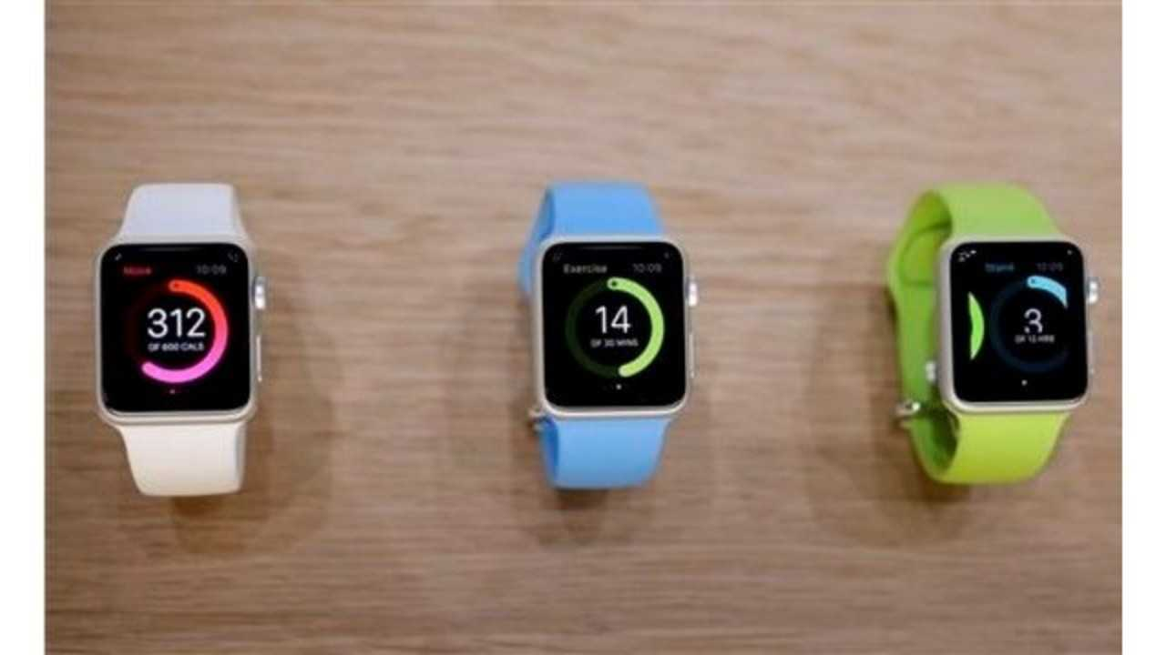 Study: Apple Watch may spot heart problems