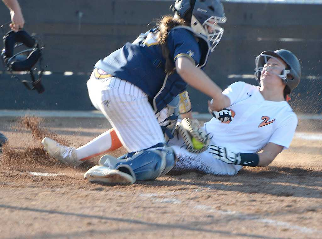 Vacaville High School softball team loses to powerful Elk Grove