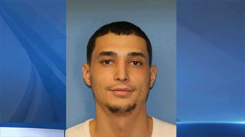 Wayne County man arrested on drug charges