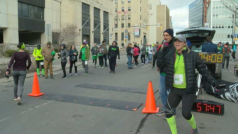 And they're off, 21st Annual Runnin' of the Green kicks off ROC road racing season