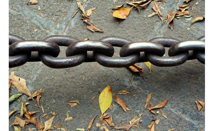 Why Your Company Should Become the Strongest Link in the Supply Chain
