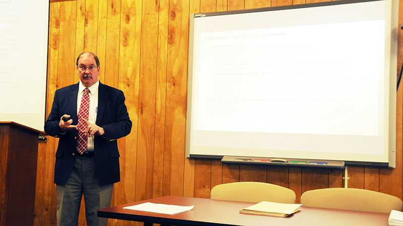 School board holds work session on Atmore schools