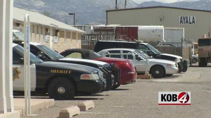 City of Albuquerque faces class-action lawsuit over vehicle seizure program