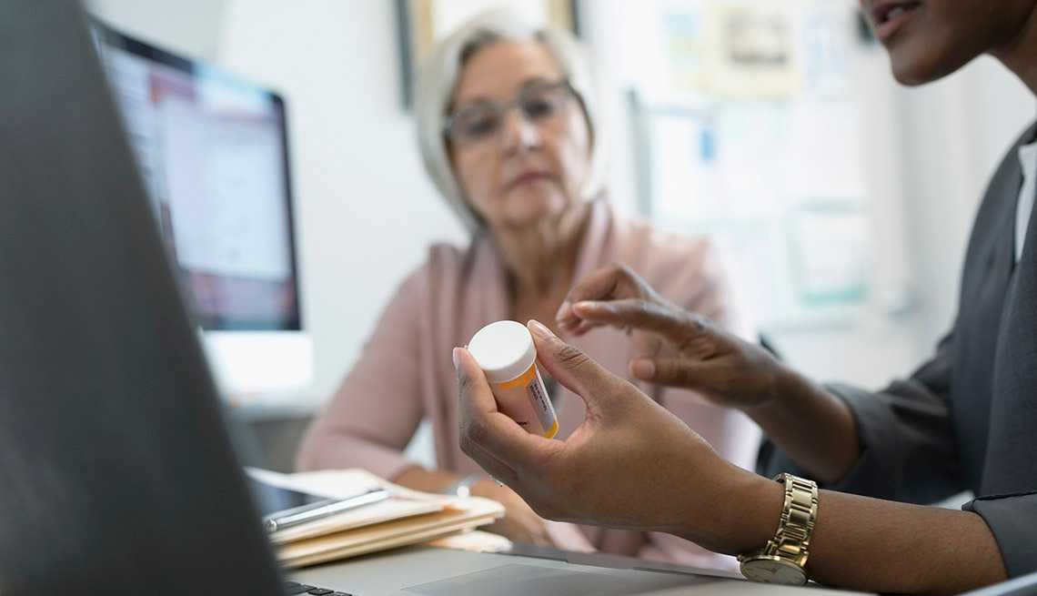 1 in 5 Try to Spend Less on Prescription Drugs, Says CDC