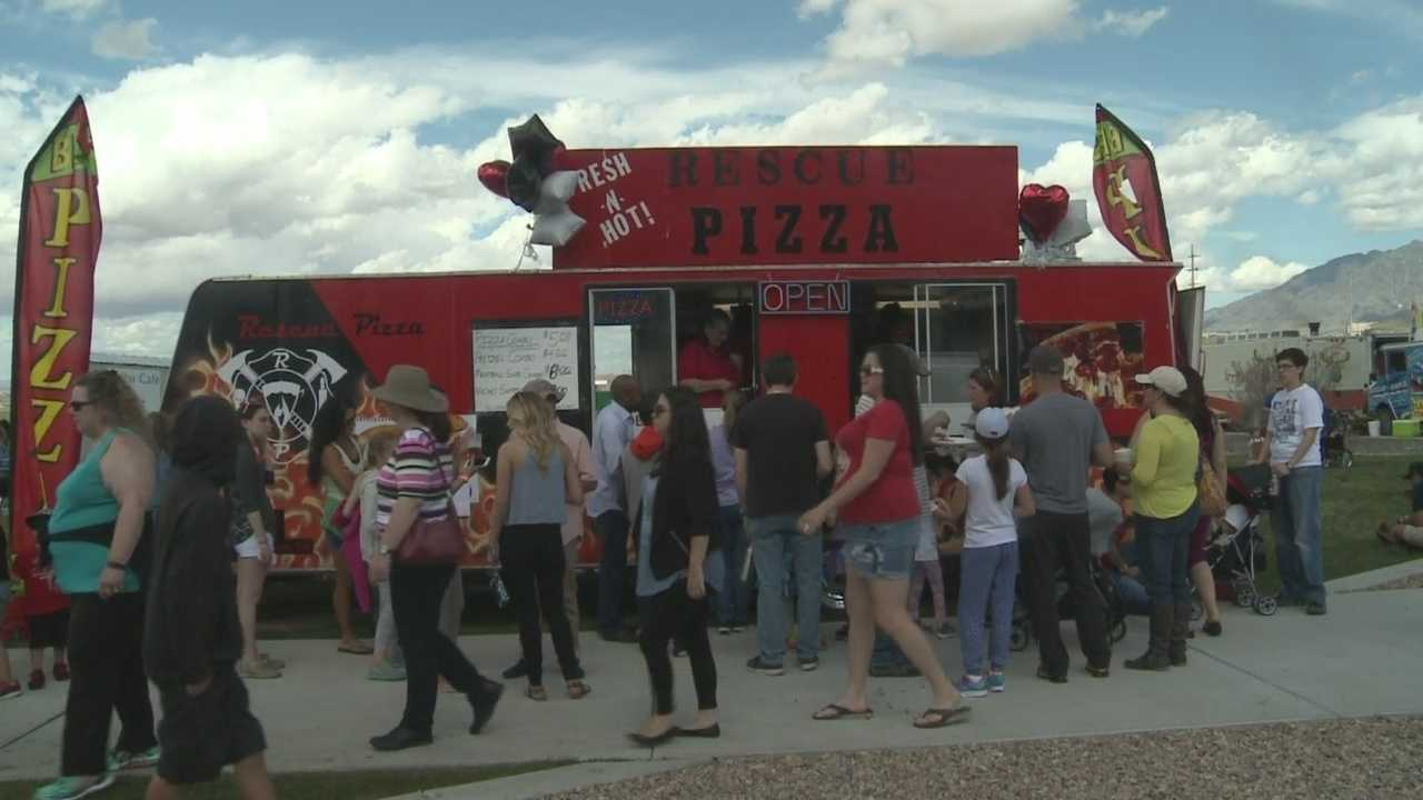 5th Annual Great New Mexico Food Truck Fest returns to Albuquerque