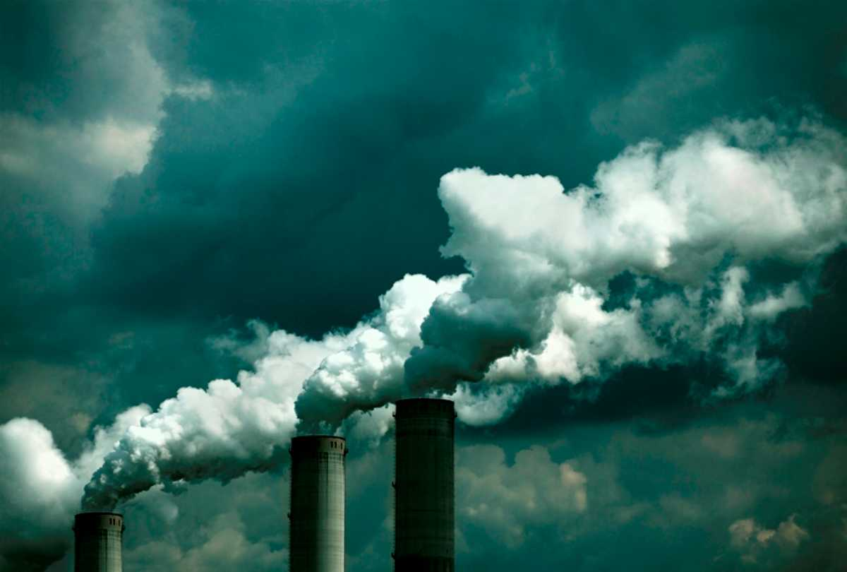 Global Coal Plant Development Continues to Decline