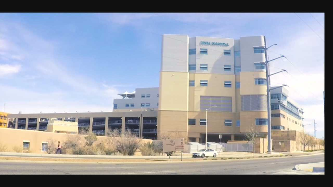 UNM Hospitals debut new birth companion program for disadvantaged women