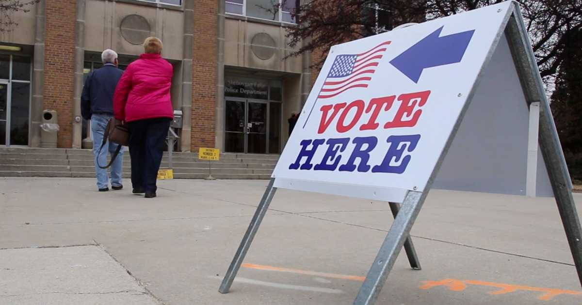 What to expect at the polls Tuesday in Fond du Lac County