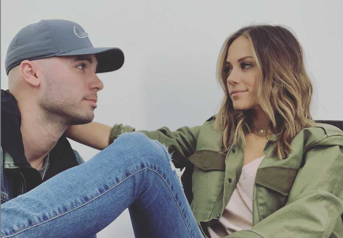 Jana Kramer Found Out About Husband Cheating 20 Minutes Before Her Concert