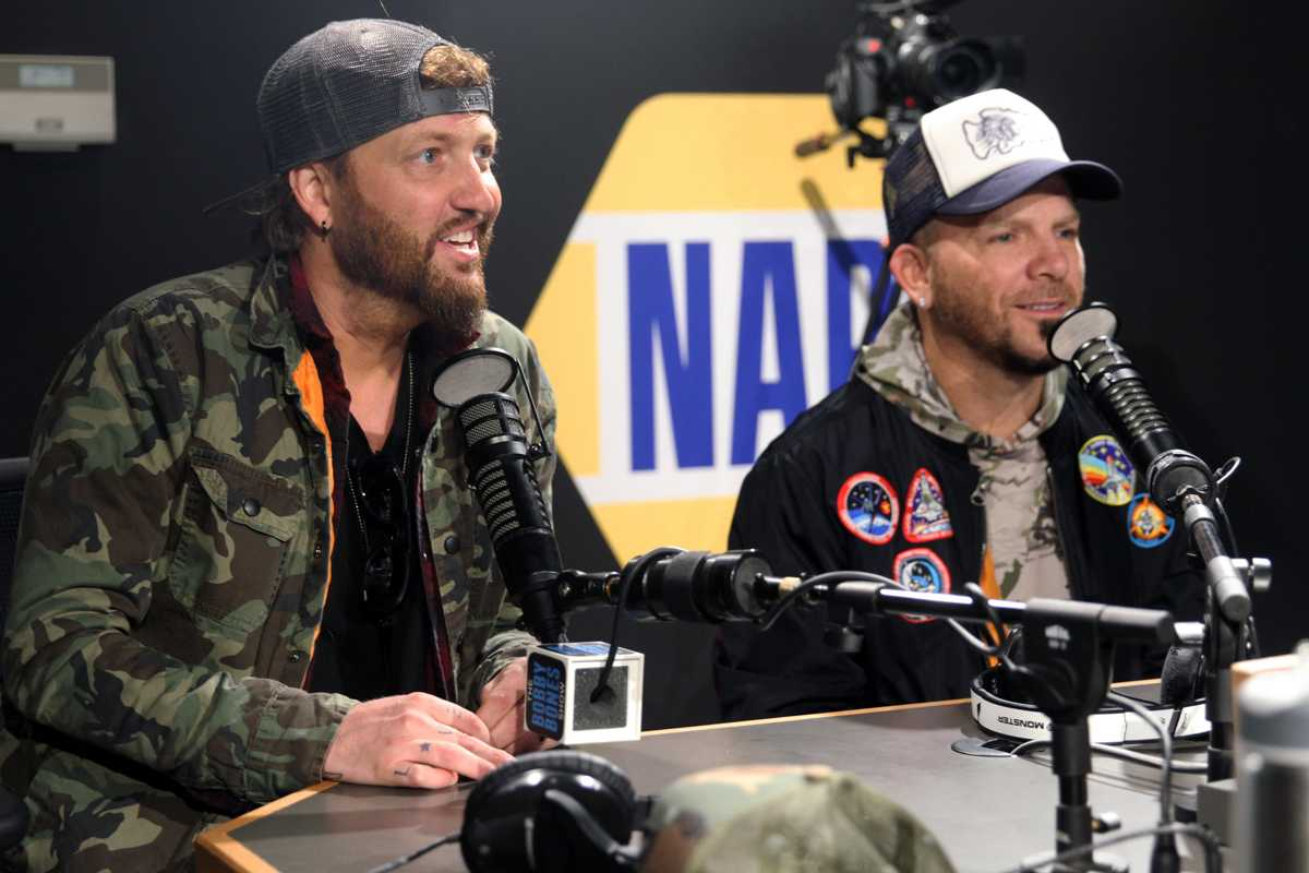 Locash Drop New Album, Share Stories About Buying Back Music From Label
