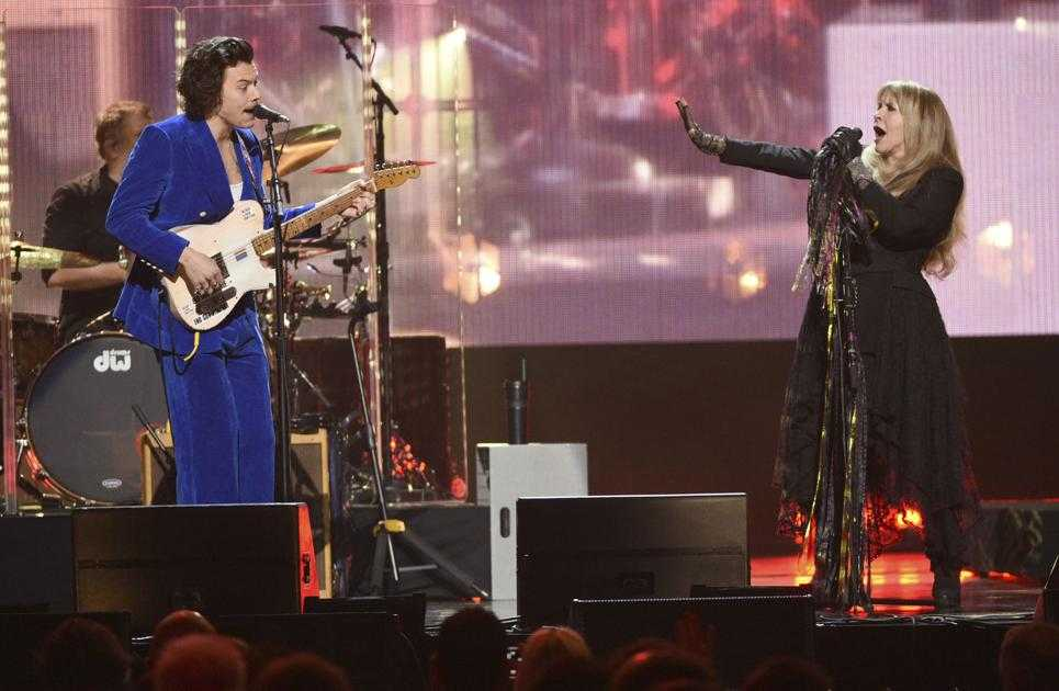 Photos: Rock and Roll Hall of Fame 2019 induction ceremony