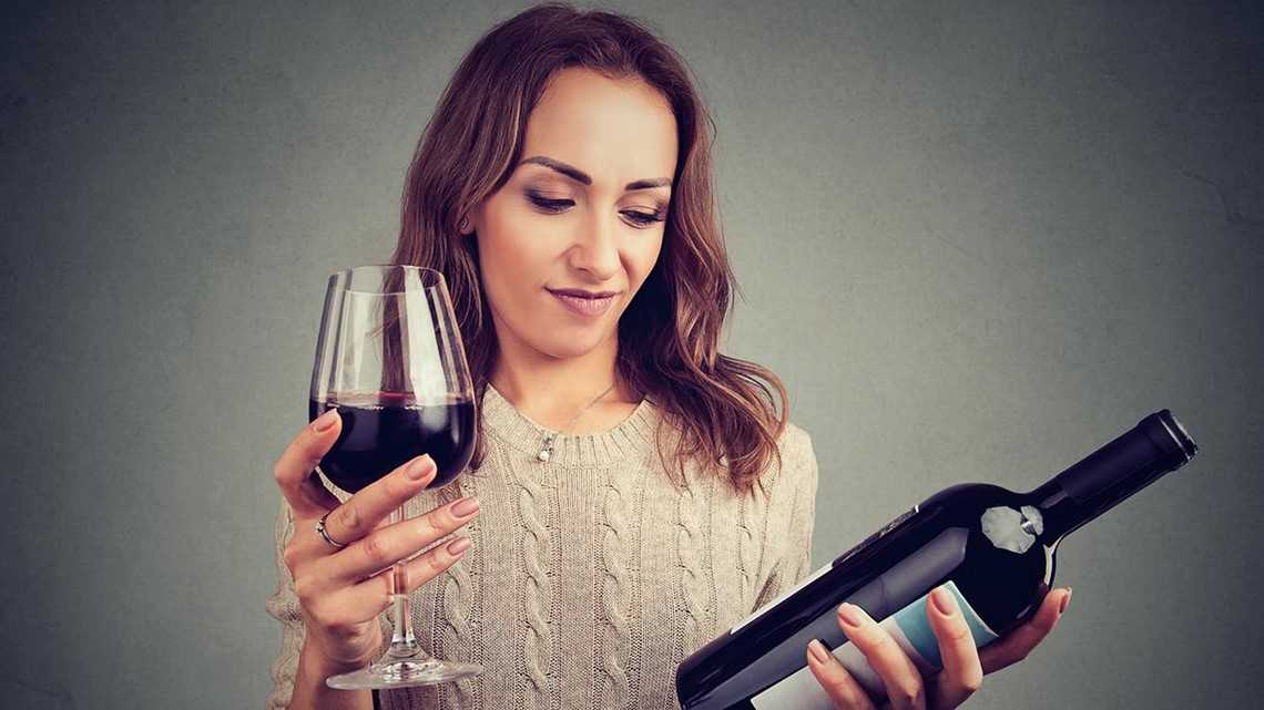 Study: One bottle of wine a week poses same cancer risk as smoking 10 cigarettes for women
