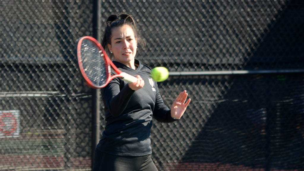 A-State Tennis Suffers 4-1 Setback Against Jaguars