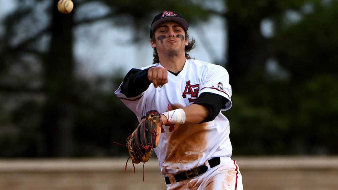 Arkansas State takes series from No. 10 Coastal Carolina
