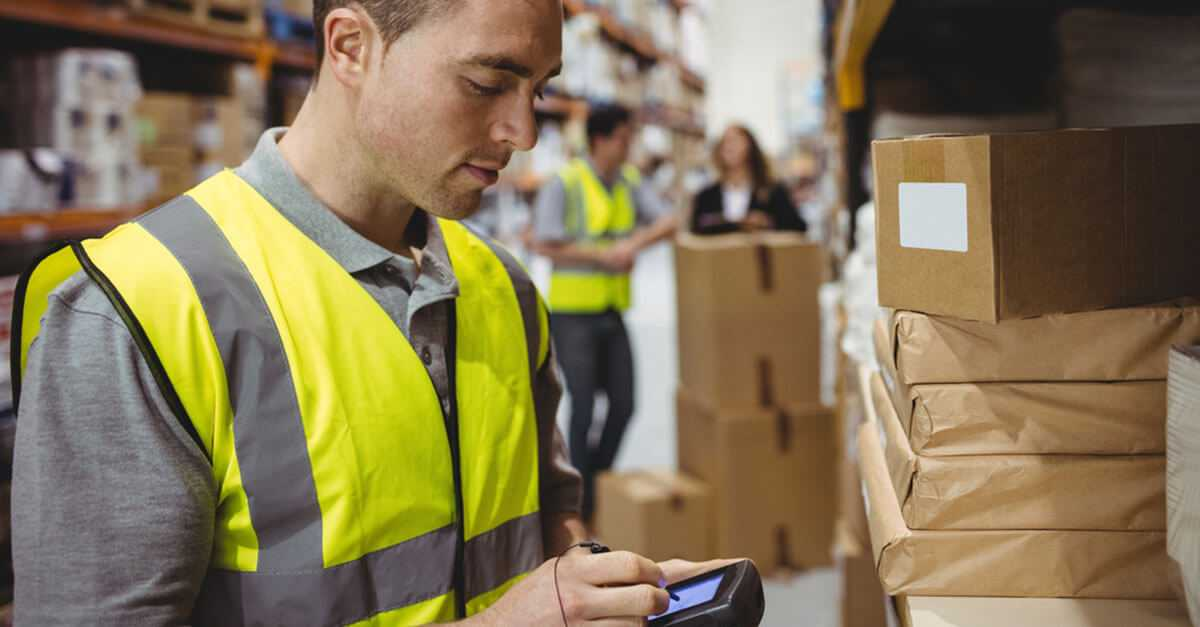Develop Warehouse Skills That Can Help You Get Ahead