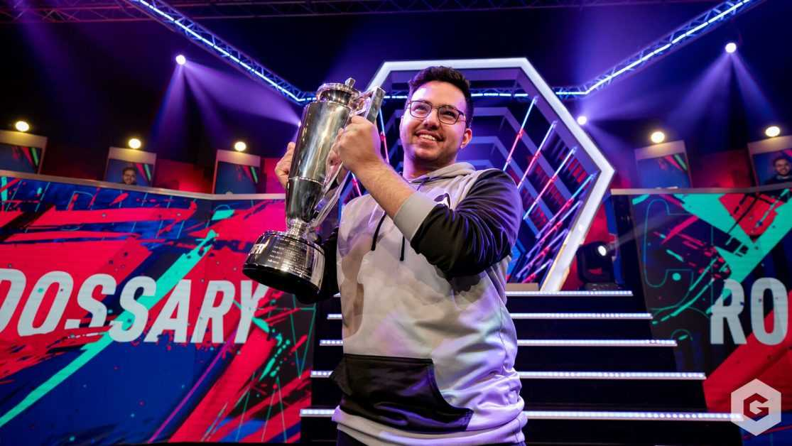 King of the Jungle: MsDossary Repeats FUT Championship Victory In London